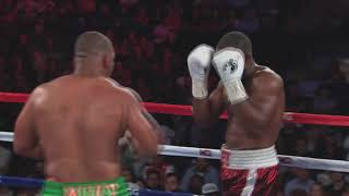Bryant Jennings vs  Mike Perez   HBO Boxing Highlights