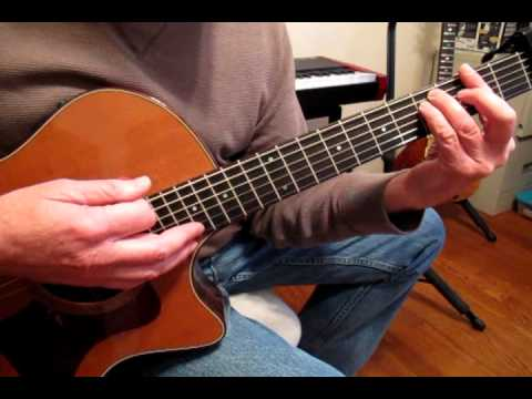Badfinger Day After Day Acoustic Lesson Youtube