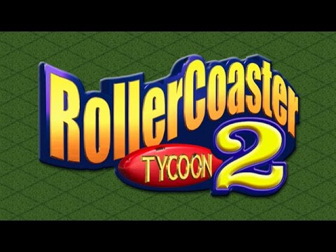 Rollercoaster Tycoon 2 - A Grand Day Out