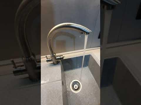 Кухонний змішувач з під'єднанням до фільтра IMPERIAL 31-013-11