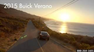 2015 Buick Verano Safety Houston Katy TX 77094 West Point Buick GMC Houston and Katy TX