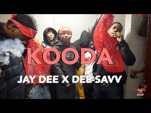 Jay Dee x Dee Savv -Kooda ( 6ix9ine ) Rmx