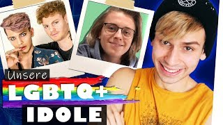 Wenn Homos Homos feiern! - Gay Idols   Kostas Kind