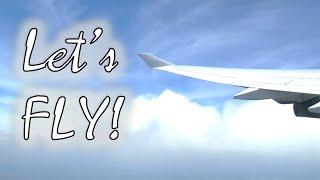 드디어!! 한국에서 돌아왔다!  24hr Return Trip to South Korea!