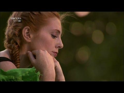 Mozart - La finta giardiniera /  Provence 2012