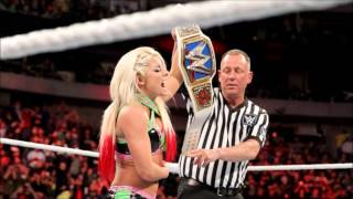 Why Alexa Bliss Becoming SmackDown Women's Champion Was the Right Move