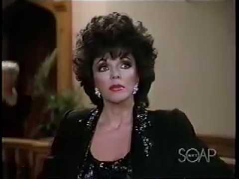 DYNASTY: Season 9 198889 : Fall From Grace
