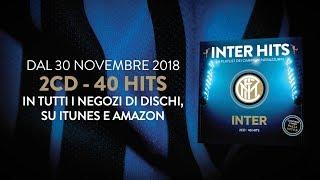 INTER HITS: LA PLAYLIST DEI CAMPIONI NERAZZURRI - Official Spot