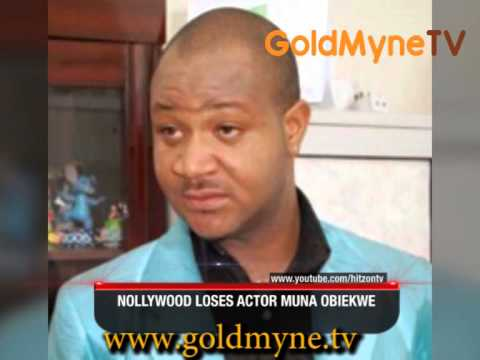 Muna Obiekwe tribute video by NollyLatestTV - *Farewell*