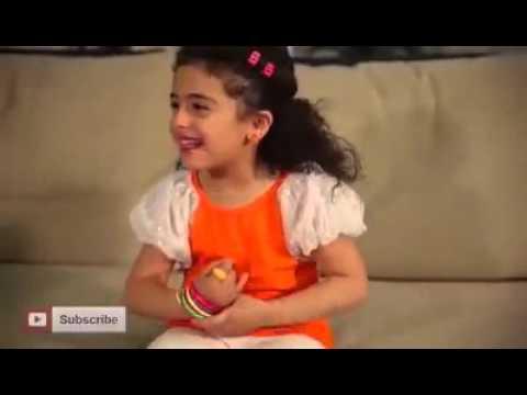 Arabic song ( shu ismu Ramadan )