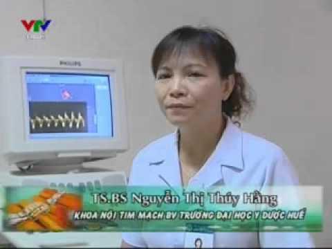 Tìm hiểu về bệnh rối loạn thần kinh tim