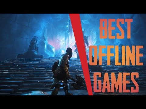 Best Offline Android Games 2021