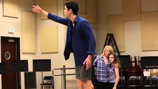 LMNOP Rehearsals