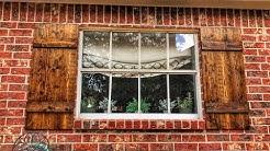 Window Shutters Project