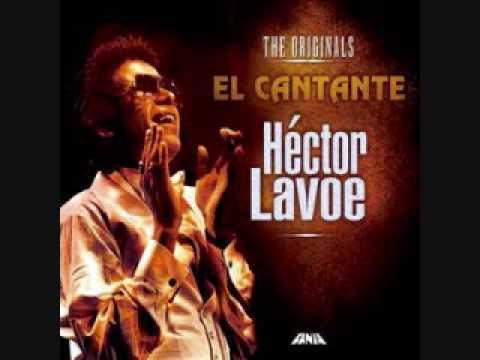 Héctor Lavoe - Paraíso de Dulzura