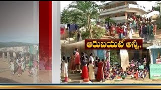 Lack of Basic Amenities Including Toilets | Deeply Hurting Tribal Girl Students @ Vizag