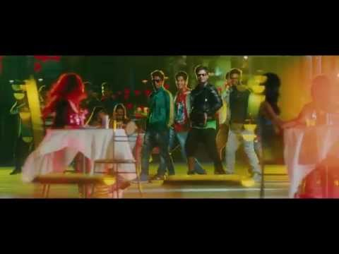 Vaalu - You Are My Darling Full Video Song...