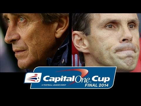 Road to the Capital One Cup Final | Manchester City v Sunderland