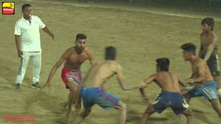 GILL ਗਿੱਲ (ਮੋਗਾ) ਕਬੱਡੀ کبڈی KABADDI TOURNAMENT-16 | 65 Kg FINAL | SHEKHA KALAN vs LOHGARH | Part 15