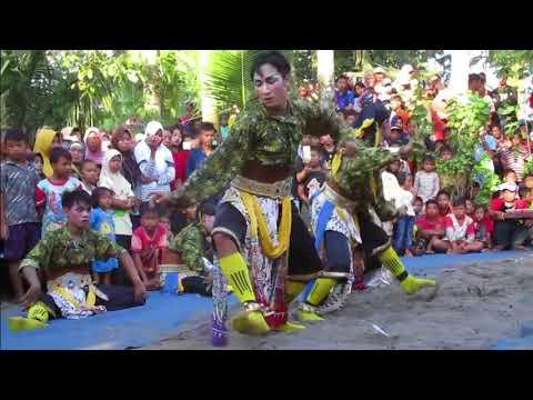 Penyembuhan Mendem Janturan Ebeg Dowoh Budoyo Di Karang Tawang Nusawungu Cilacap