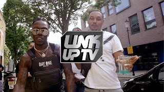 Risky - Calling (feat. Ambition) [Music Video] | Link Up TV