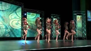 Salute - Molly Long Choreography