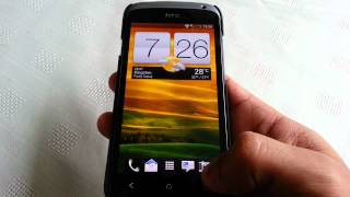 Htc One S ANDROID 4.0.4 UPDATE