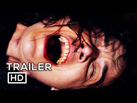 THE OPEN HOUSE Official Full online (2018) Netflix Horror Movie HD