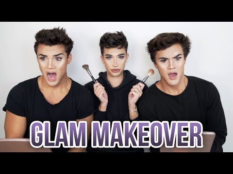 Download Youtube: Reacting To Our MAKEOVERS!