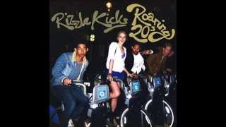 Rizzle Kicks - Skip To the Good Bit (NEW 2013)
