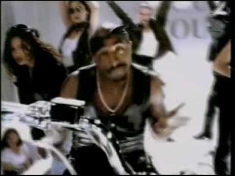2 PAC & OUTLAWZ & NATE DOGG - ALL ABOUT YOU