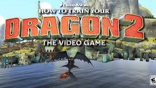 How to Train Your Dragon 2 - Video Game Teaser