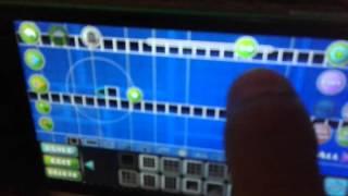 geometry dash первое видео и  + как создать карту(, 2015-11-01T19:31:42.000Z)