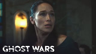 GHOST WARS | Season 1, Episode 7: Incubation Period | SYFY