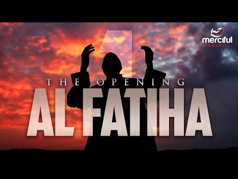 AL FATIHA  سُورَةُ الْفَاتِحَة (MOST REPEATED QURAN)
