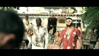 Farruko Ft Akon - Solo tu (Video Oficial)