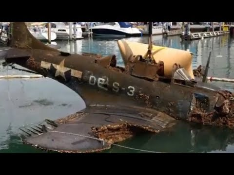STRANGEST Discoveries Made In Great Lakes