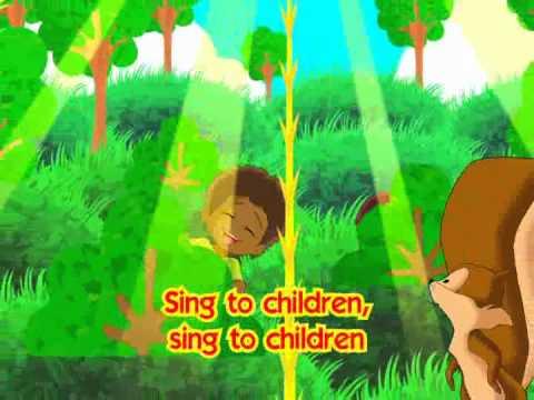 Fue mi dios youtube - Canciones cristianas infantiles manuel bonilla ...