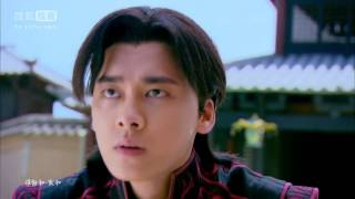 Tiger Anson Hu 胡彥斌 - 戀人歌歌 (Lover's Song) 完整MV