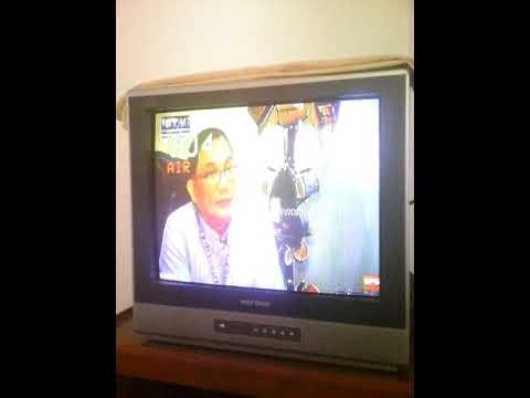 TV Channels in Metro Manila
