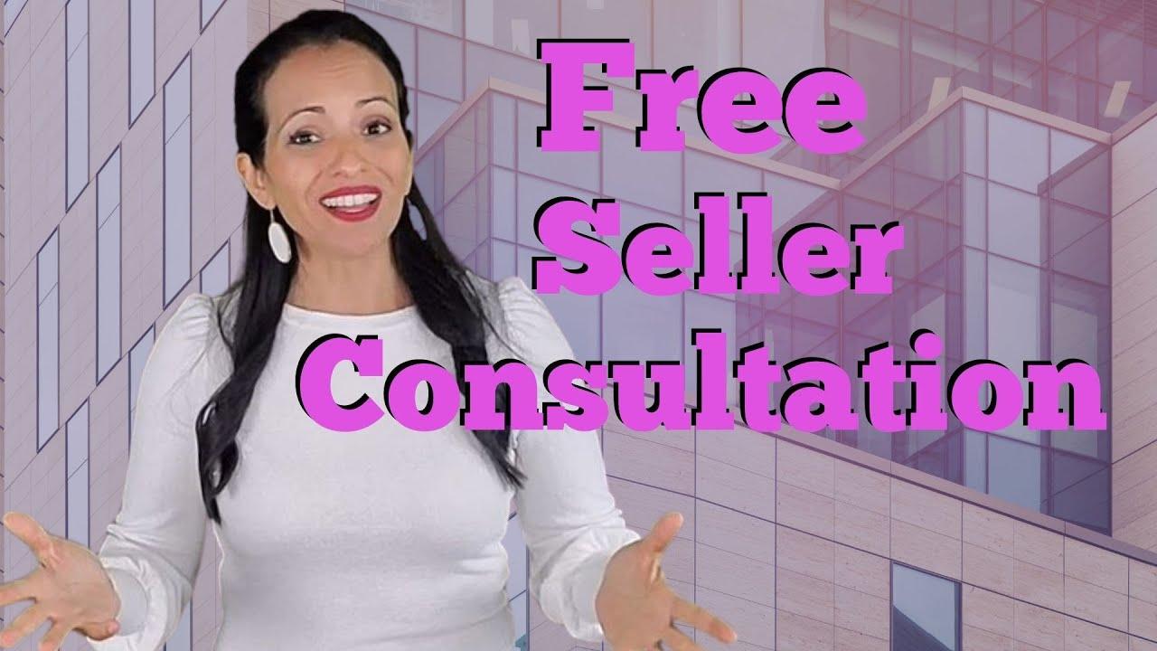 Free Seller Consultation