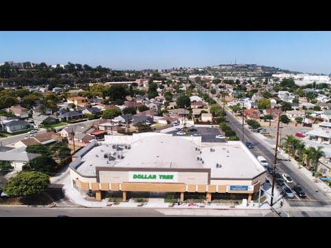 Huge Retail Space in Long Beach - 2191 N Lakewood Ave.