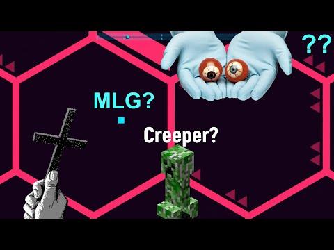 Chipzel - Spectra (Just Shapes & Beats) (MLG/Memes)