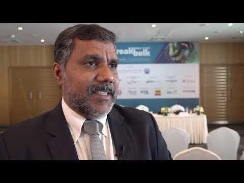 Meet Instar Project Logistics Sivakumar Hariharan
