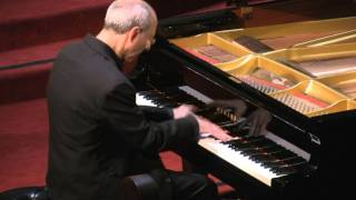 Robert Schwartz performs: Chopin Sonata in B-flat minor, Op.35  Mvt I  Grave - Doppio movimento