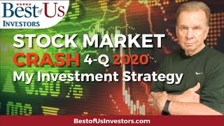Stock Market Crash Investment Strategy