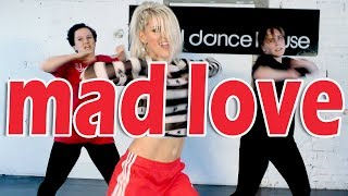 Mad Love - Sean Paul & David Guetta ft. Becky G | Jasmine Meakin (Mega Jam)
