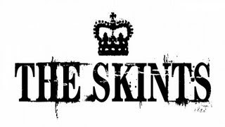 The Skints -On A Mission Fatty Dread Dub