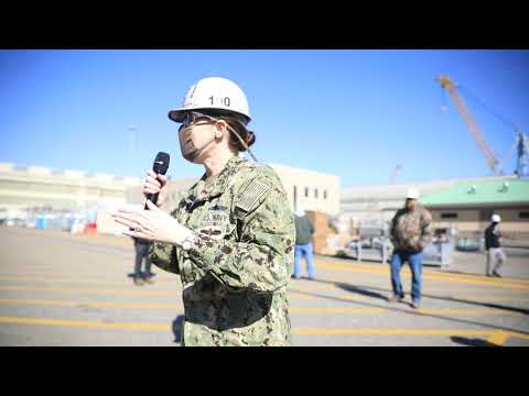 America's Shipyard - Episode Three