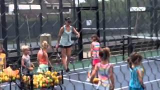 Viv tennis 2014